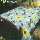 ** Bees-A-Buzzing Afghan Pattern - Annie's Quilt and Afghan Club