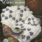 ** Oh My Stars! Afghan Pattern - Annie's Quilt and Afghan Club