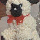** Crochet World - Curly Lamb - Lamp Shade - Jack-O-Lanterns - Doll Clothes
