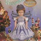 **Crochet  Collector Series Nutcracker Ballet Sugar Plum Fairy