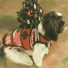 ** 16 Dog Sweaters/Items to Knit