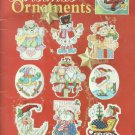 ** CROSS STITCH PATTERNS - Christmas Ornaments