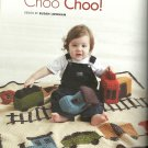 **Annie's Big Book of Crochet Afghans - 10 pictures