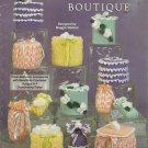 **Bathroom Boutique - Tissue Covers - 12 items