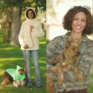Knits for People and Pooches - XS to 2Xlarge