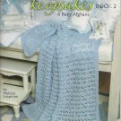 **Knit * 6 *  Baby Afghans - Quick Knit Keepsakes Book 2