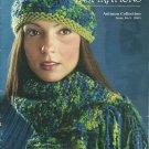 Knit & Crochet Inspirations - Hats Scarfs Sweaters Jackets Plus