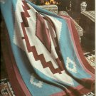 *Crochet/Knit Indian Design - Afghan Book 2