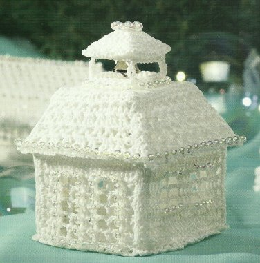 *White Christmas Collection - Village Schoolhouse