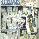 * Bookmarks Galore ~ 66 Cross Stitch Designs