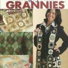 Thoroughly Modern Grannies - Argyle Afghan