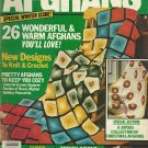 Afghans Special Winter Issue 1981