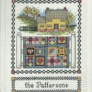 COUNTRY GREETING ... Banner Cross Stitch Kit