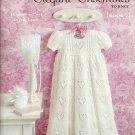 Elegant Ensembles to Knit - 4 Christening Sets