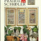 Prairie Schooler Cross Stitch SUMMER SAMPLERS 1999 HTF OOP