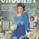 Children are like Snowflakes - Crochet Fantasy # 80
