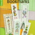 Cross Stitch Bookmarks ~ 12 Cross Stitch Designs