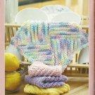 Sugar 'n Cream Dishcloth Contest - 8 Winning Patterns