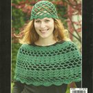 Crochet - Young and Trendy - Shawls/Ponchos by Kooler Designs