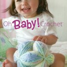 Oh Baby! - Crochet - 10 pictures - 176 pages