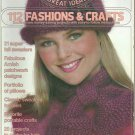 Family Circle 112 Fashions & Crafts Christie Brinkley Cover Model