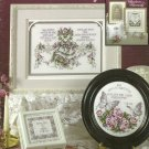 7 Cross Stitch Patterns Stoney Creek HEARTS IN HARMONY