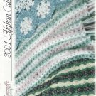 The Needlecraft Shop 2001 Crochet Afghan Calendar