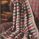 More Extra Easy Afghans to Crochet by Terry Kimbrough