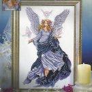 *Cross stitch kit CELESTIAL ANGEL By Jonathon Bowser