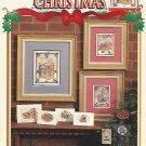 **Cross Stitch Pattern By Laura Swindell's  Christmas