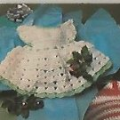 * Quick and Easy Crochet - Christmas - Holiday - Toddler Dress - Sweaters - Afghan Patterns