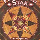 Feathered Star - New Quilts from an Old Favorite
