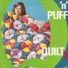 Stuff'n'Puff Quilts - 12 Plus Projects