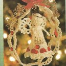 Crochet Home Magazine #51 - Angel Ornament -Lampshade -Classic Afghan