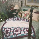 *Annie's Crochet Quilt & Afghan Club -  Dutch Rose