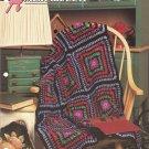 *Annie's Crochet Quilt & Afghan Club - Amish Granny