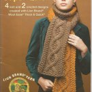 *Super Cute - Super Quick - Bulky Cardigan - Afghan - Scarf - Hat