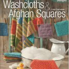 Baby Washcloths & Afghan Squares to Knit -