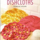 Crocheted Discloths - 11 Designs
