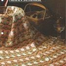*Annie's Crochet Quilt & Afghan Club - Indian Summer