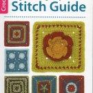 Granny Square Stitch Guide by Melissa Leapman