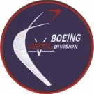 Military Boeing Vertol Division USMC Helicopters Patch