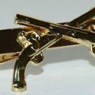 US Army Military Police MP Tie Clip