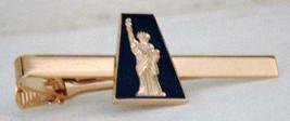 US Army 77th Infantry Division Tie Clip