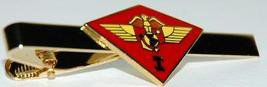 USMC 1st MAW 1st Marine Aircraft Wing Tie Clip