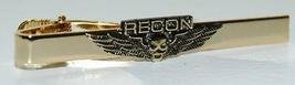USMC Recon Wings Tie Clip