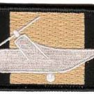 USMC MV-22 Iraq Ribbon Osprey Helicopter Patch