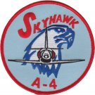 USMC A-4 Skyhawk Patch