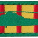 USMC CH-37 Vietnam Ribbon Helicopter Patch