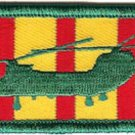 USMC CH-46 Vietnam Ribbon Frog Helicopter Patch